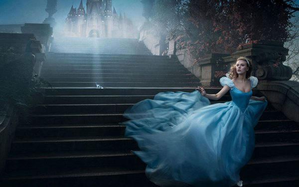 Fotografias super criativas de personagens da Disney (21)