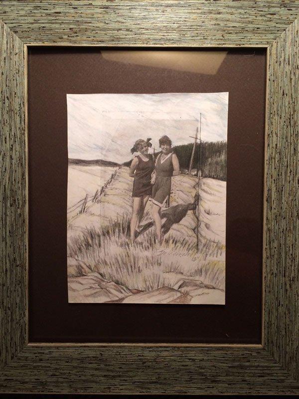 Desenhos e pinturas criativas e inspiradoras (2)