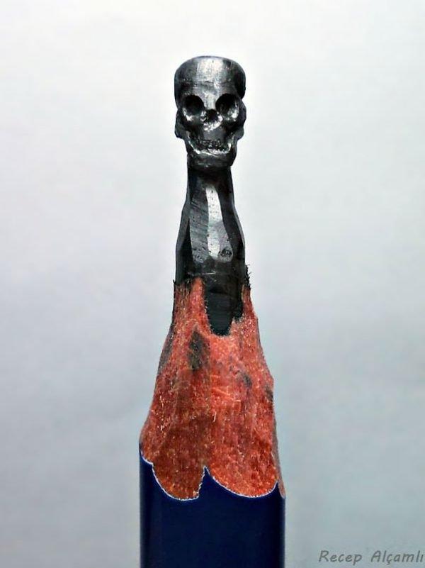 Esculturas feitas em ponta de lápis (13)