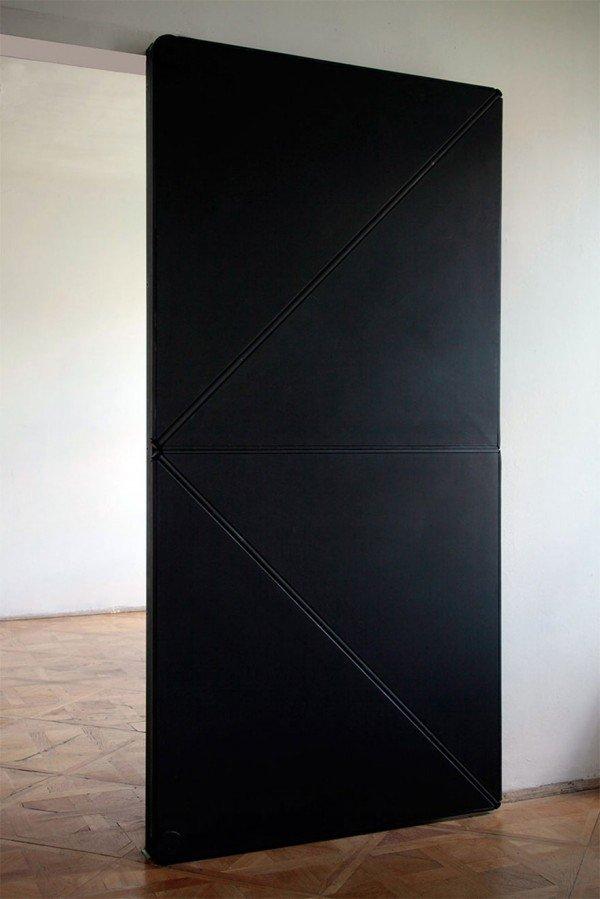 Porta futurística e muito criativa de Klemens Torggler (2)